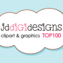 Vote for Us at JD Digi Designs!
